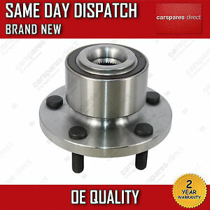 FORD-MONDEO-MK4-FRONT-HUB-WHEEL-BEARING-KIT-2007-gt-2015-BRAND-NEW