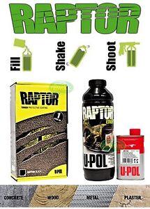 RAPTOR-BY-U-POL-UPOL-BLACK-BED-LINER-KIT-2-PACK-URETHANE