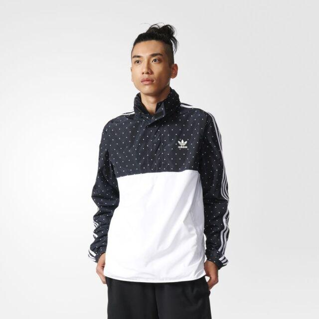 sale retailer new release huge sale Adidas x Pharrell Williams HU Human Race Jacket Sz:XS Woven Hoodie BR1823  Rare