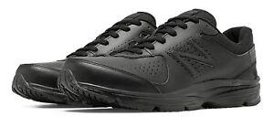 New-Balance-Men-039-s-Walking-411V2-Cush-Plush-Foam-Comfortable-Shoes-Black