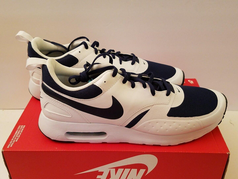 Nike air max visione taglia 12 uomini uomini 12 scarpe da corsa 918230-400 93f066