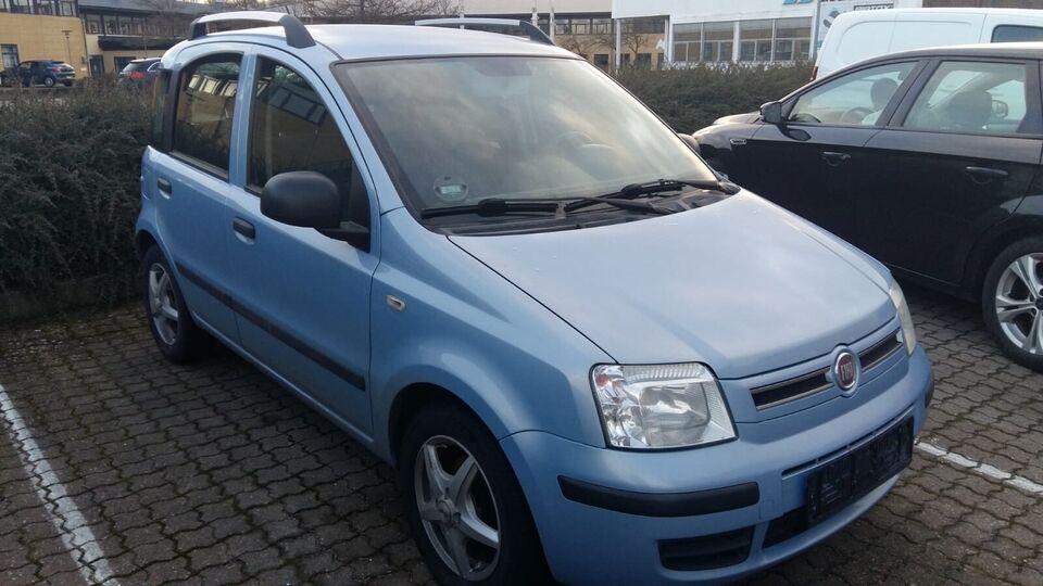Fiat Panda, 1,2 69 Dynamic, Benzin