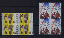 Nederland 1994 nvph 1618-1619 2e Wereldoorlog (MNH) blokken