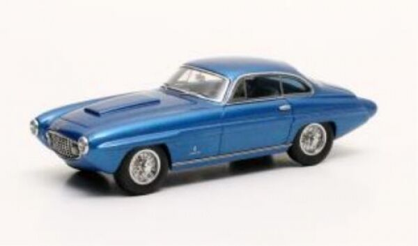 Bonne année, achat de recettes, cadeaux Jaguar XK120 Ghia Supersonic (Bleu Métallisé) 1954 1:43 | Outlet Store