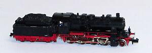 Fleischmann-7156-piccolo-Dampflok-BR-56-2048-DRG-Spur-N