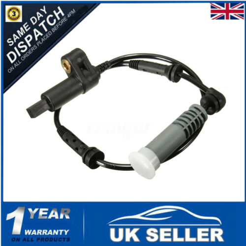 FRONT LEFT RIGHT ABS WHEEL SPEED SENSOR FOR BMW 3 SERIES E46 1998-2006 1165609 !
