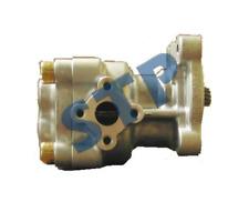Hydraulic Pump New Holland Tc30 Tc21da T1510 T1520 Tc24da Tc18 Case Ih
