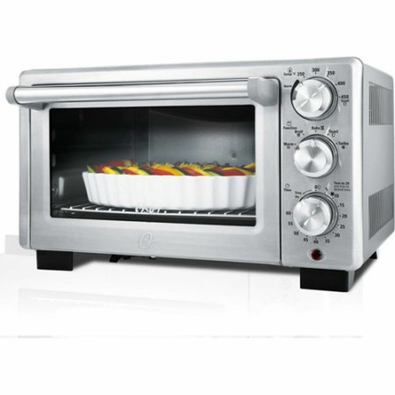 Designed For Life Convection Toaster Oven Oster Kitchen