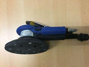 Hamach HD 98 Einhand Exzenterschleifer 5mm Hub