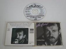JOE COCKER/CIVILIZED MAN(CAPITOL CDP 7 46038 2) CD ALBUM