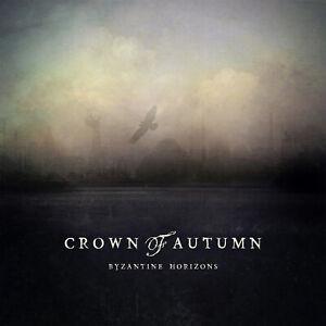 CROWN-OF-AUTUMN-034-Byzantine-Horizons-034-digiCD-Dark-Metal-SEALED