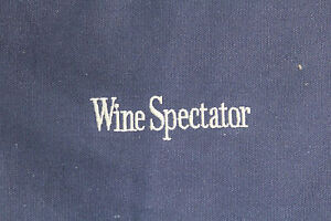 2014-Food-amp-Wine-Festival-Wine-Spectator-Messenger-Bag-Tote-Bag-Purse