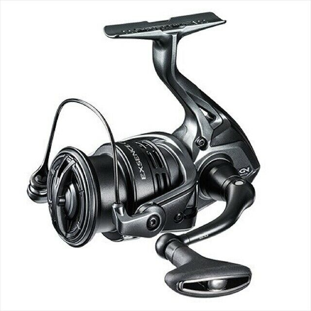 Shimano 18 Exsence CI4+ C3000M From Japan