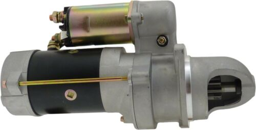 New Starter fits Cummins 3604654 3604654RX 3916854 1 year warranty Oil Sealed!!