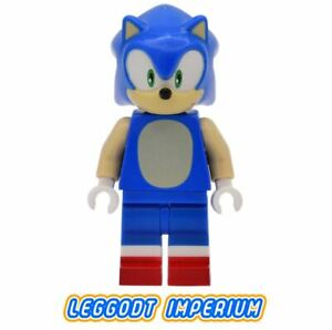 LEGO-Minifigure-Sonic-the-Hedgehog-dimensions-dim031-FREE-POST