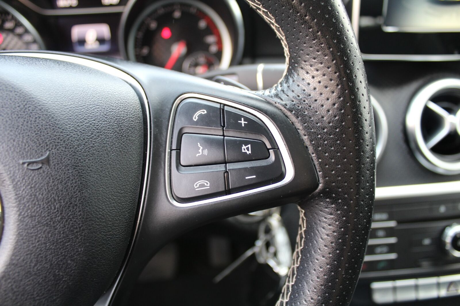Mercedes A200 d 2,2 Urban aut. - billede 15