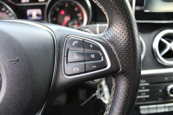 Mercedes A200 d 2,2 Urban aut. billede 15