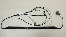 1968 1969 Chevy Pickup Truck Engine Wiring Harness V8 307 327 Manual