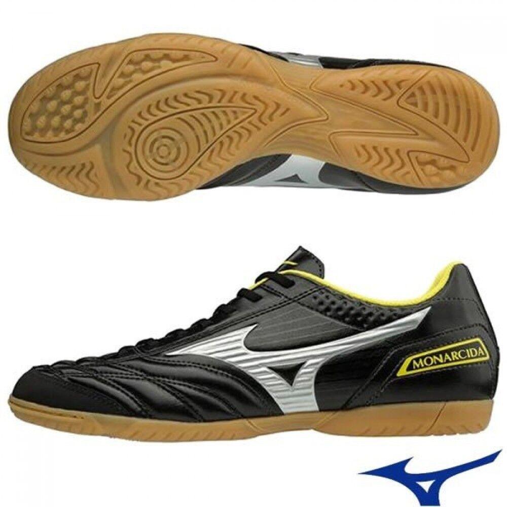 Nuevo Mizuno Monarcida Sala FS Interiores Fútbol Soccer Fútbol Zapatos Q1ga1812