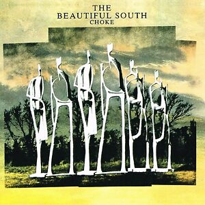 CD-The-Beautiful-South-Choke-A-Little-Time-My-Book