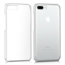 kwmobile Crystal Case für Apple iPhone 7 Plus (5.5) Transparent Schutz Hülle