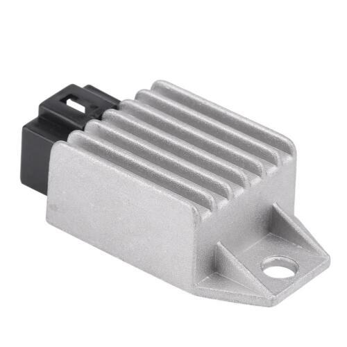 12V Motorcycle Motor Bike Voltage Regulator Stabilizer Current Rectifier 4 pin