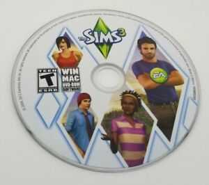 The-Sims-3-NO-KEY-Windows-Mac-DISC-ONLY-PC-Video-Game