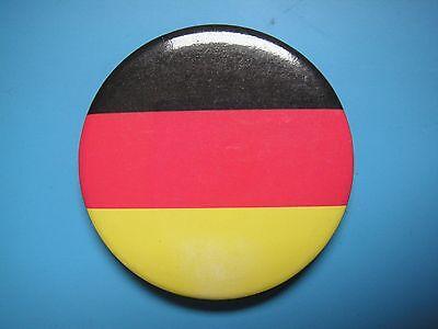 """""""deutschlandfahne Auf Button"""" -original Verpackt-"""