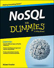 NoSQL For Dummies by Adam Fowler (Paperback, 2015)