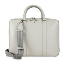 Montblanc Meisterstuck Soft Grain Leather Small Briefcase 113003
