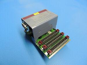 b r automation sps modul dm435 7dm435 7 digitales. Black Bedroom Furniture Sets. Home Design Ideas