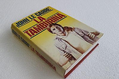 [OL2] LA TAMBURINA J.LE CARRE ED.MONDADORI 1983 ACCETTABILE