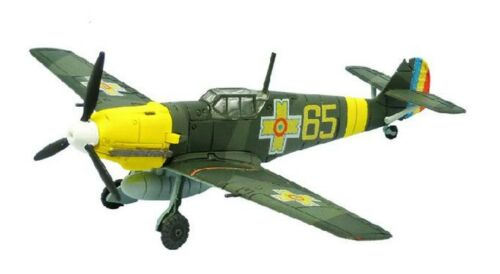 Me Bf 109E Romania AF F-Toys 1:144 scale Wing Kit Collection Vol.7 3c