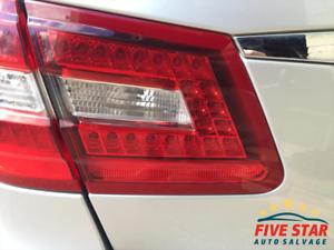 MERCEDES-BENZ CLASSE E-T-Model E 220 CDI/BlueTEC ns posteriore sinistra interna Fanale posteriore