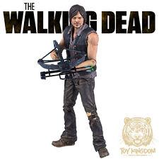 McFarlane The Walking Dead TV Series 6 - DARYL DIXON EXCLUSIVE Variant IN STOCK