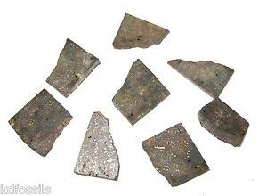 NWA 2862 H4 meteorite chondrite micromount from Morocco TKW 486g