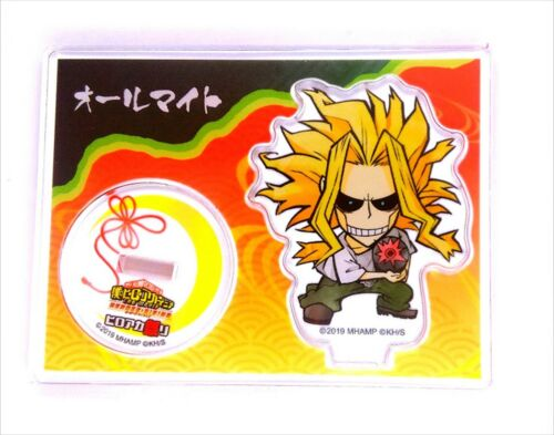 My Hero Academia Eigamura Festival Limited All Might Acrylic Stand Figure