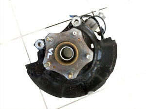 Achsschenkel Radnabe m. ABS Li Vo für Suzuki Kizashi 09-16 CVT 2,4 131KW