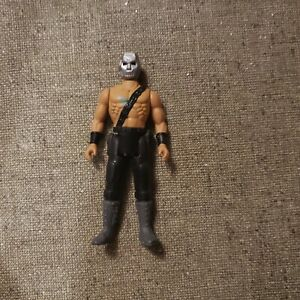 VINTAGE-MAD-MAX-MONSTERS-DESTROYER-TRUCK-DRIVER-ACTION-FIGURE-1986-Metal-Face