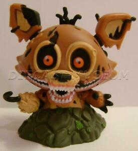 JACK O BONNIE CHASE FIVE NIGHTS AT FREDDY/'S THE TWISTED ONES SISTER FUNKO MINI
