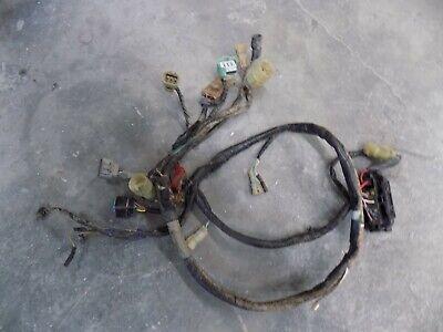 2001 HONDA TRX350 WIRE HARNESS RANCHER TRX 350 2X4 01 02 ...