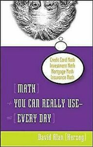 Math-You-Can-Really-Use-Every-Day-by-Herzog-David-Alan