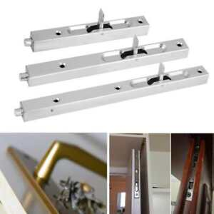 Window Gate Safety Door Guard Stainless Steel Latch Bolt Slide Lock For Home