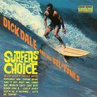 Surfer's Choice by Dick Dale/Dick Dale & His Del-Tones (CD, Oct-2006, Sundazed)