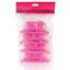 Sleep-in-Rollers-Beach-Wave-Glitter-Gift-Set-with-Hair-Clamps-PROMOTIONAL-OFFER thumbnail 5