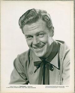 Willard-Parker-1946-Vintage-Portrait-8x10-STILL-PHOTO-for-Renegades-1079-239