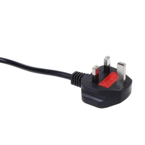 AC Dc Power Supply Cargador Adaptador Convertidor de Cable 19V 2.1A para monitor LCD TV de LG