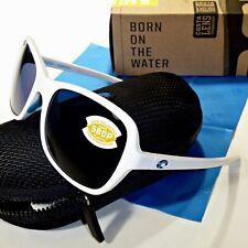 97574e76e42 item 2 Costa Del Mar Kare Polarized Sunglasses - White OCEARCH Frame - Gray  580P Lens -Costa Del Mar Kare Polarized Sunglasses - White OCEARCH Frame -  Gray ...