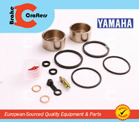 1983 1984 Yamaha Xvz12 Venture Rear Brake Caliper Piston & Seal Kit