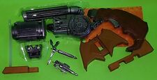 DC Comics Multiverse Batman GRAPNEL GUN BLASTER Replica Collect & Connect